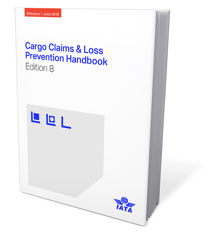 Cargo Claims & Loss Prevention Manual 8th Edition